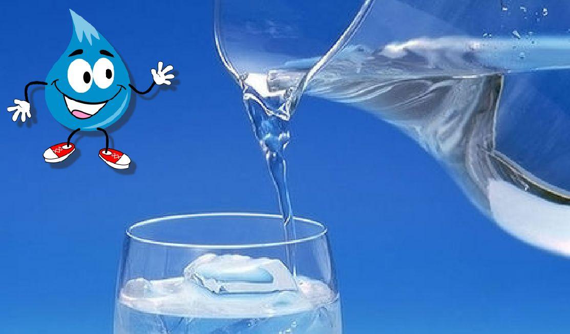 la Importancia Del Agua Para la Vida la Importancia Del Agua Para